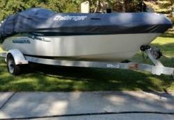2000 - SeaDoo Boats - Sportster 1800