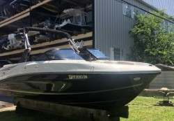 2017 - Bayliner Boats - VR5