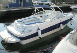 2005 - Bayliner Boats - 160