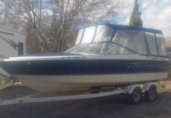 2008 -  - Discovery 215 BR