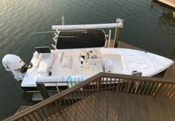 2013 - Edgewater Boats - 145 CC