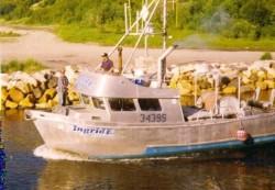 Alumaweld Boats Drift Boat 16 Drift Boat