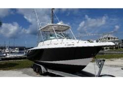 2004 - Pro-Line Boats - 20 Walkaround