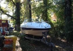 2001 - Bayliner Boats - 160 Capri