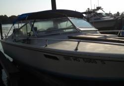 1978 -  - 24 Skipjack FB
