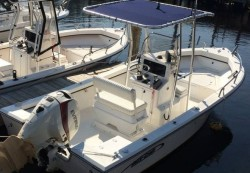 2014 - May-Craft Boats - 1700 Skiff