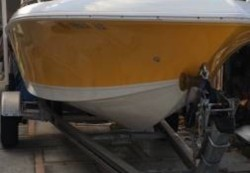 1994 - Pro-Line Boats - 170 Sportsman