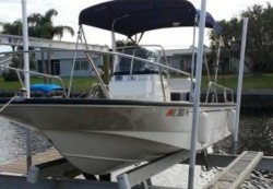 2012 - Boston Whaler Boats - 170 Montauk