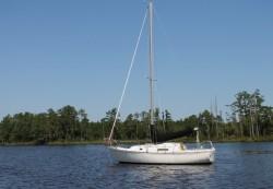 1999 -  - 30 Island Gypsy Motor Yacht