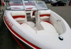 2007 - Tahoe Boats - Q6 Sport