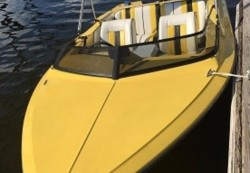 1985 - Baja Marine - Sport 170