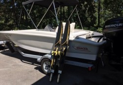 2015 - Boston Whaler Boats - 170 Super Sport