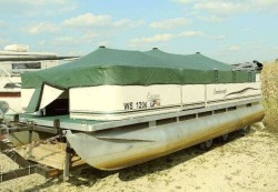 2002 - Smoker-Craft Boats - 820 Escape Cruise