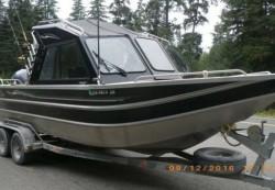 2010 - Thunderjet Boats - Alexis
