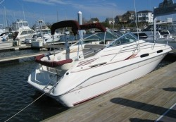 1995 - Sea Ray Boats - 230 Sundancer