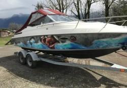 1996 - Maxum Boats - 1700 SR