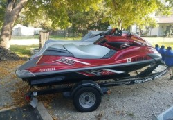 1990 - Yamaha Marine - Wave Runner