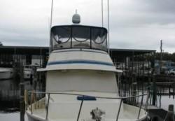 1987 -  - Delta Neptune Trawler