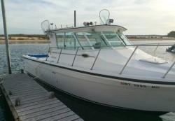 2006 - Baha Cruiser Boats - 231 GLE