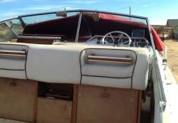 1983 - Sea Ray Boats - 270SDA Sundancer