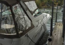 1996 - Sea Ray Boats - 290 Sundancer