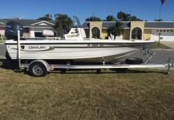2005 - Century Boats - 1902 Bay