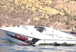 1998 - Wellcraft Boats - 22 Scarab