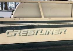 1998 - Crestliner Boats - 2085 LSI