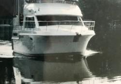 1998 -  - 405 Aft Cabin