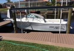1999 - Pro-Line Boats - 211 Walkaround