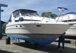 1991 - Bayliner Boats - 3055 Avanti Sunbridge