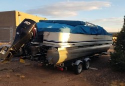 2005 - Playbuoy Boats - 1622 Kingfisher SE