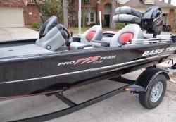 2014 - Tracker Boats - Pro 160