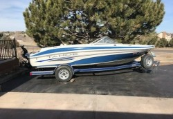 2006 - Tahoe Boats - Q4 Runabout