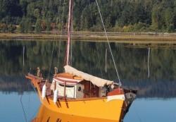 2006 - Piranha Boats - Mystic Dory