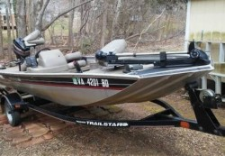 Used Tracker Bass Boats for Sale