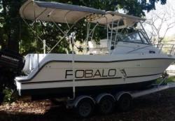 1994 - Robalo Boats - 2440