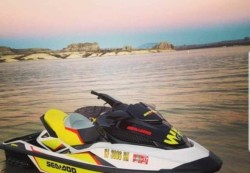 2014 - SeaDoo Boats - Wake Pro 215