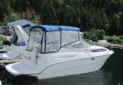 2012 -  - 245SB Cruiser