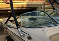 1999 - Sea Ray Boats - 180 BR
