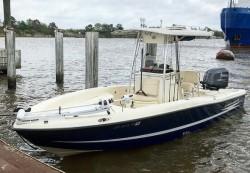2008 - Hydra Sports Boats - 23 Bay Bolt