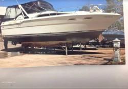 1989 - Sea Ray Boats - 230 Weekender