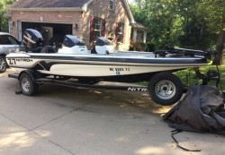 Used Sun Tracker Boats California for Sale