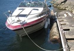 1988 - Sea Ray Boats - 230 Weekender