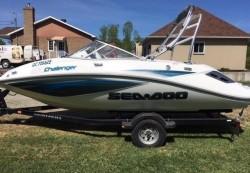 180 Challenger SE Boat