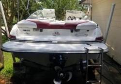 GT 185 Bowrider Boat