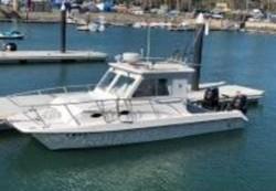 Powercats 26 Pilot House Model Pilot House Boat