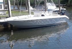 1997 - Sea Ray Boats - Laguna 21 Dual Console