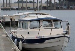 Used Cuddy Cabin Boats for Sale