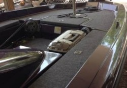1987 -  - 13 Sport Bass Boat